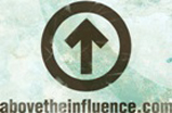 Above the Influence log